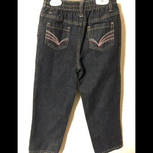 🍭Jeans for Boy size 4T